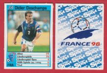 France Didier Deschamps Juventus